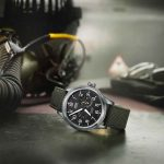 Reloj Oris Big Crown Propilot Worldtimer