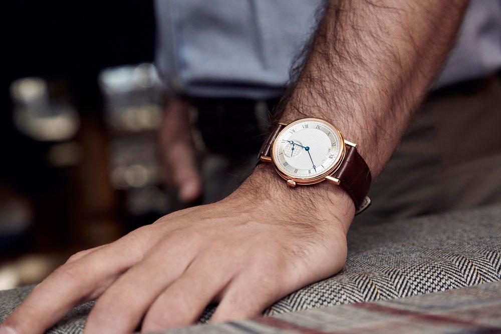 Reloj Breguet Classic 7147
