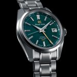 Reloj Grand Seiko Hi-Beat 36.000 GMT