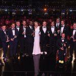 Deportistas ganadores del PREMIOS LAUREUS WORLD SPORT