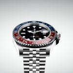 Reloj Rolex Oyster Perpetual GMT-Master II acero