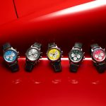 Relojes CHOPARD MILLE MIGLIA RACING COLOURS