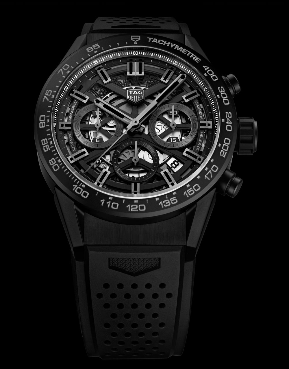 Reloj TAG Heuer Carrera Heuer 02
