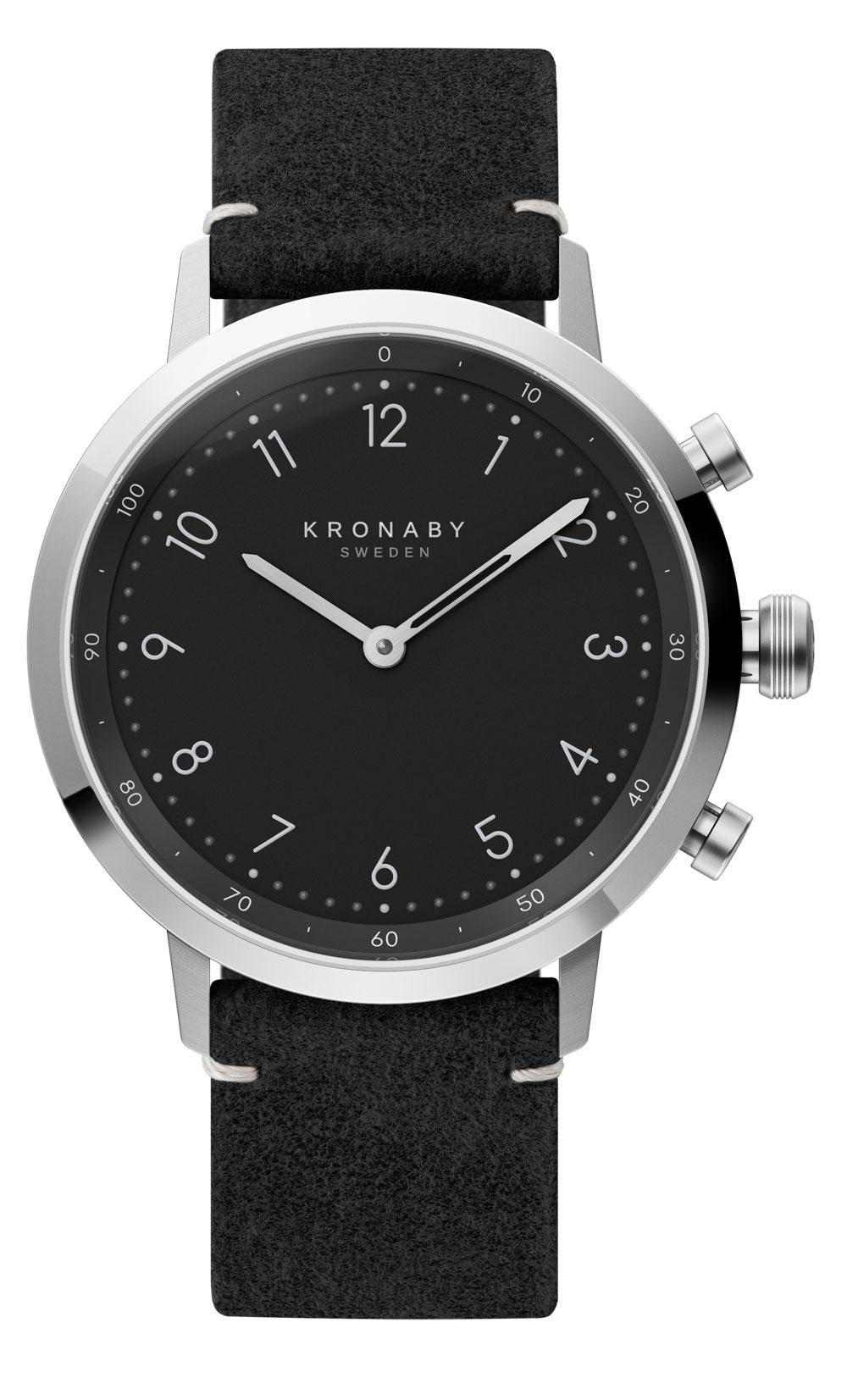 Nuevo reloj Nord de Kronaby