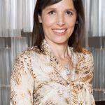 CATHERINE RÉNIER, NUEVA DIRECTORA EJECUTIVA DE JAEGER-LECOULTRE