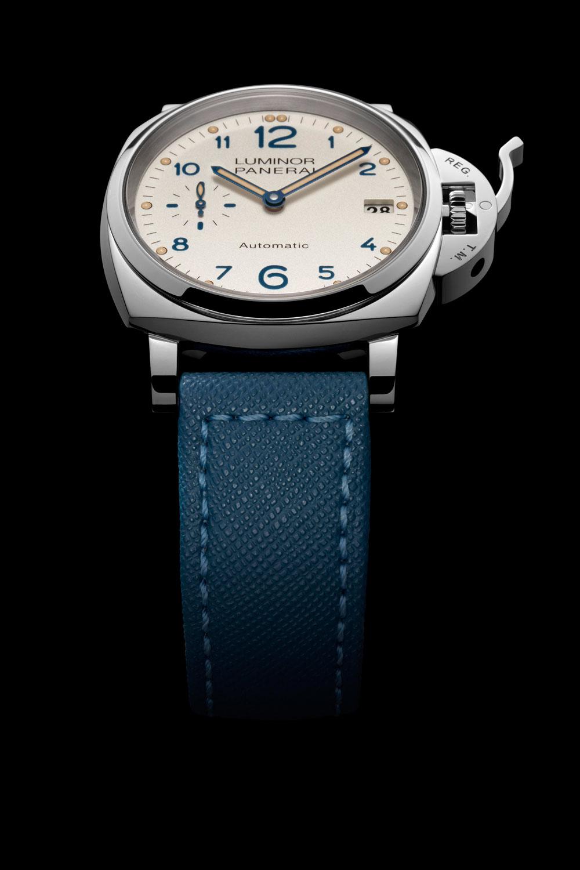 Nuevo reloj Panerai Luminor Due 3 Days Automático 38 mm