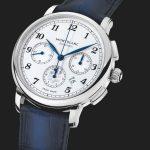 Star Legacy Automatic Chronograph de Montblanc