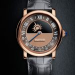 reloj ROTONDE DE CARTIER MYSTERIOUS DAY & NIGHT