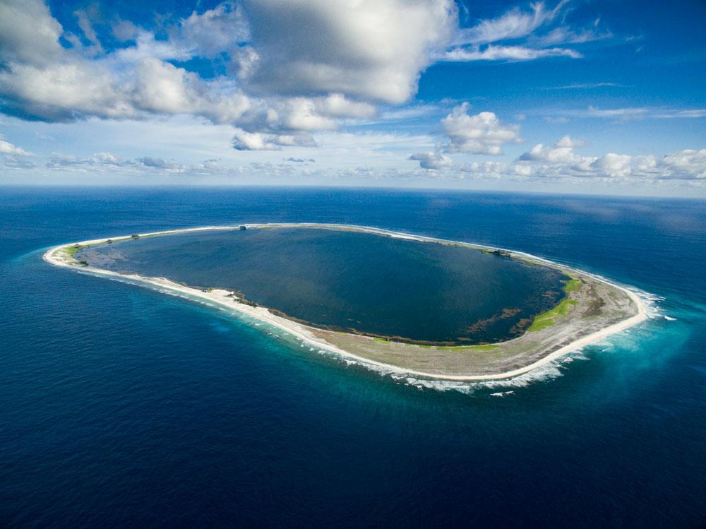 Isla de Clipperton