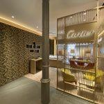 PereQueta1887 estrena nuevo espacio Cartier y organiza un Touch & Feel con Panerai