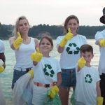 Luminox. Tenemos una misión: ¡Un océano más limpio y un estilo de vida más sostenible!