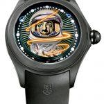 Reloj Bubble Salvador Dalí de Corum