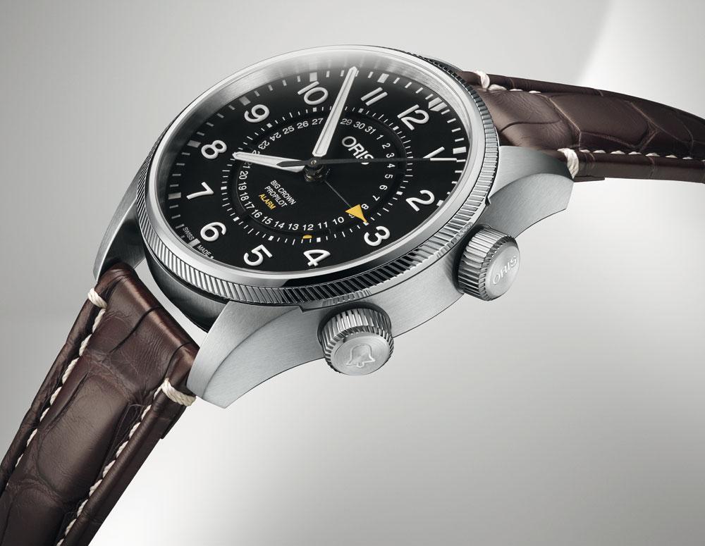 Reloj aviador Big Crown ProPilot Alarm Limited Edition de Oris
