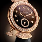 Reloj femenino Bulgari Diva's Dream Minute Repeater