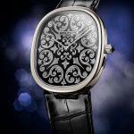 Reloj masculino ultraplano Ellipse d'Or de Patek Philippe