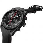 reloj deportivo Chronotimer Flyback Special Edition de Porsche Design