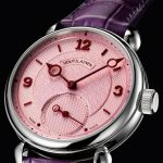 Reloj Vingt-8 de Voutilainen