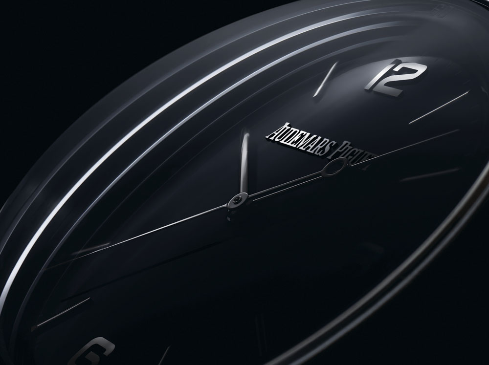Esfera reloj Code 11.59 By Audemars Piguet