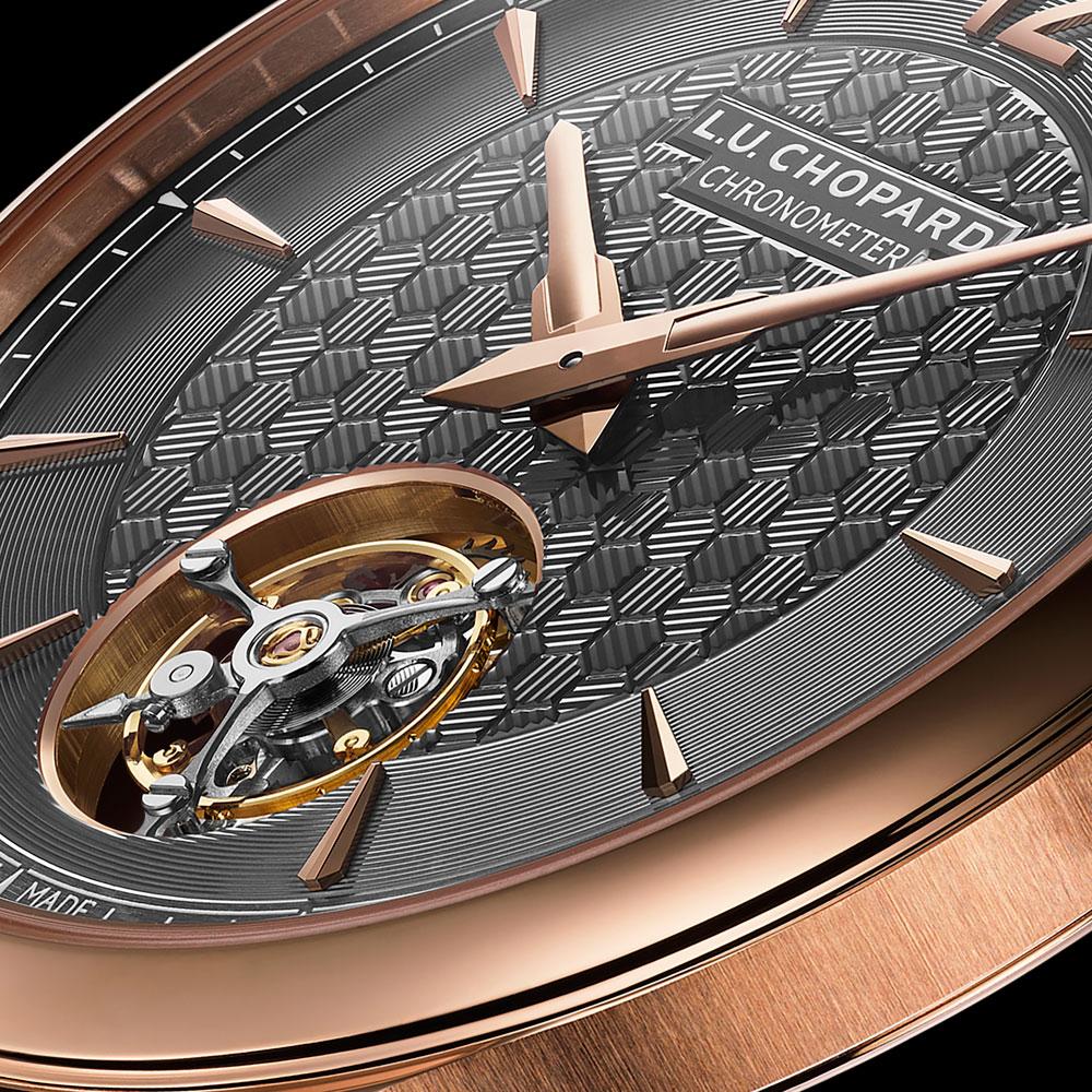 Reloj Chopard Chopard L.U.C Flying T Twin