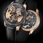 reloj Angelico Christophe Claret