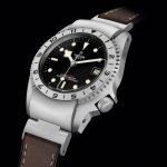 nuevo reloj Black Bay P01 de Tudor