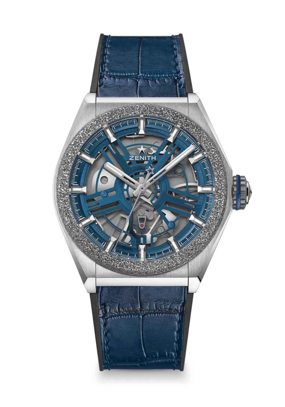 Reloj Zenith Defy Inventor,