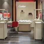 Duran Joyeros inaugura espacios  Cartier en Valencia y Sevilla